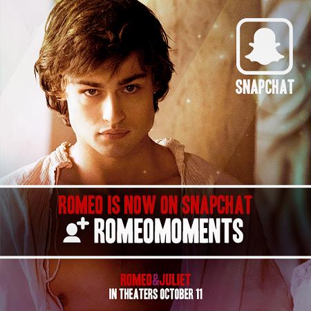 romeomoments