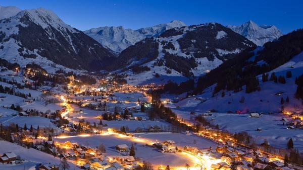 Gstaad-isvicre-kis