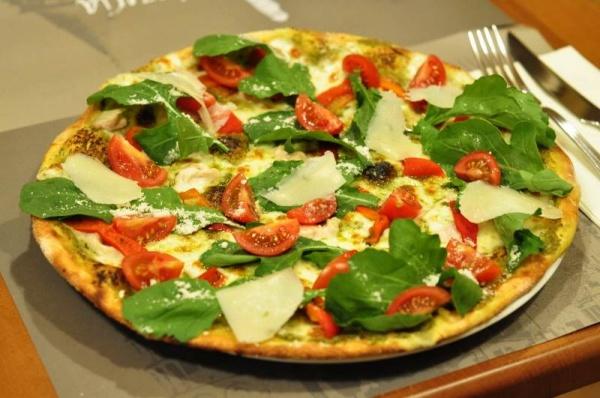 Pizzeria Pera