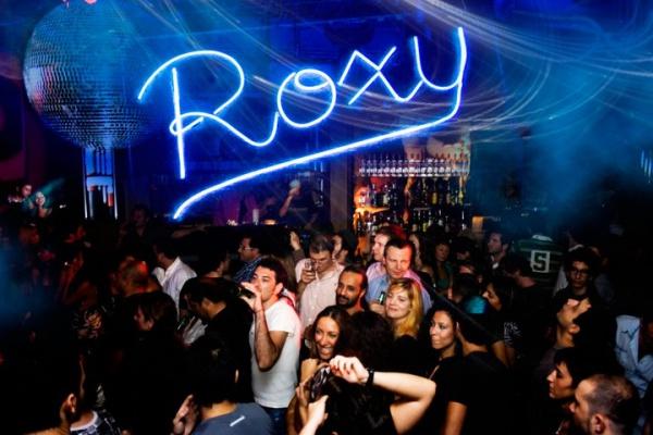 Roxy istanbul