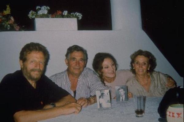yildiz kenter aile