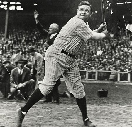 baseball-baberuth-beyzbol