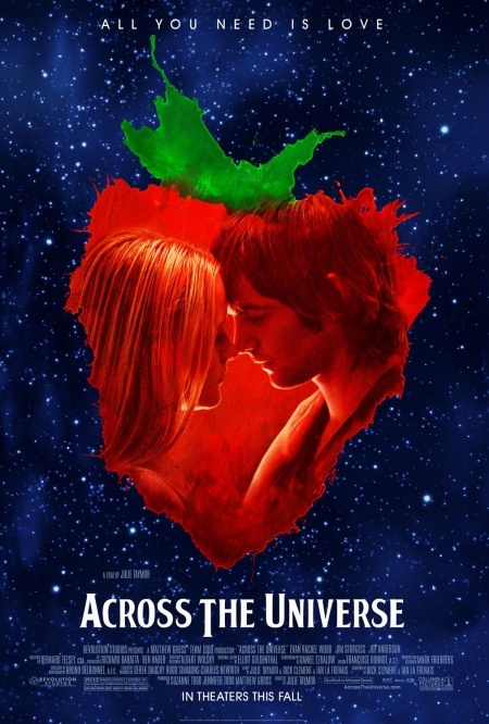 across the universe afis