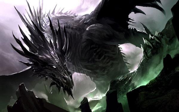 dragon-ejder-ejderha