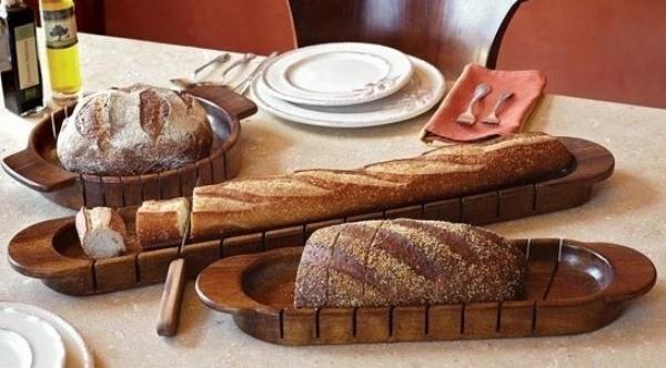 ekmek sofra
