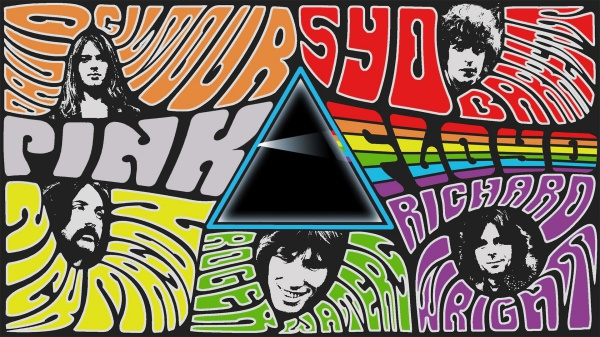 psychedelic-beatles