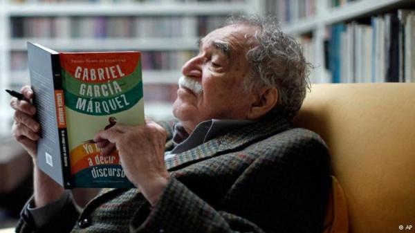 gabriel garcia reading