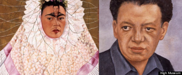 frida diego rivera