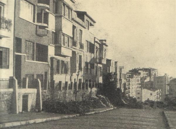 istanbul-macka-abdi-ipekci-caddesi