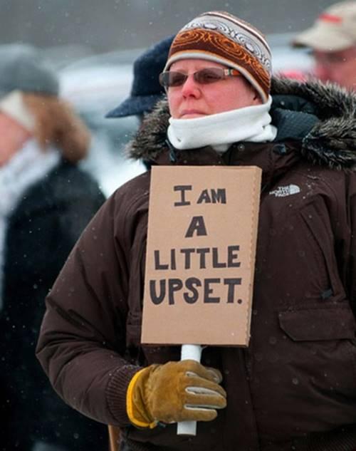 kanadali-protestocu