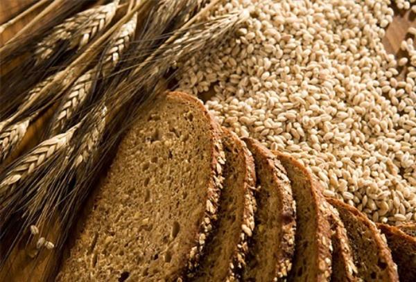 tahil ekmek