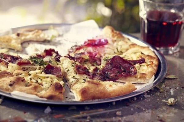komodor pizza