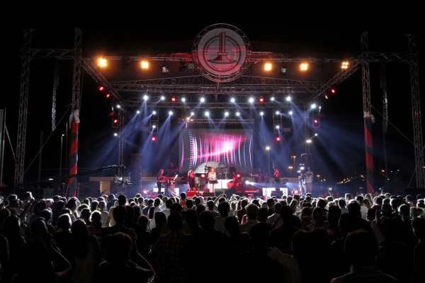 karsiyaka konser