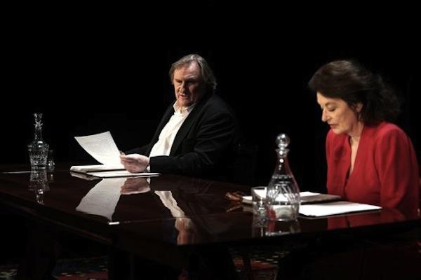 love letters gerard depardieu
