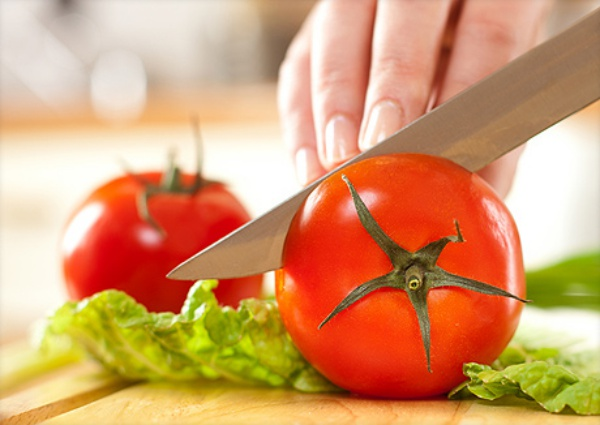 domates bicak