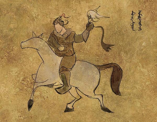 mongols-dus