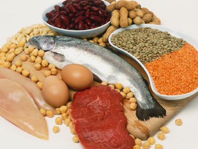 proteinli-besinler