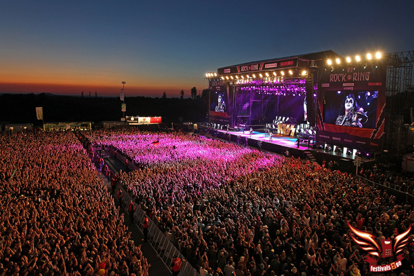 Rock Am Ring Festival