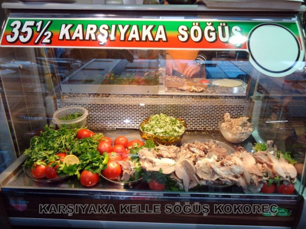 karsiyaka sogus