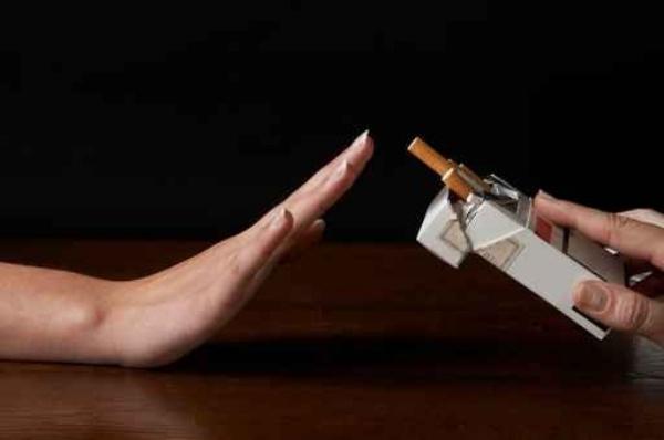 sigara birakma