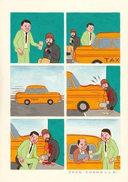 taksi cornella