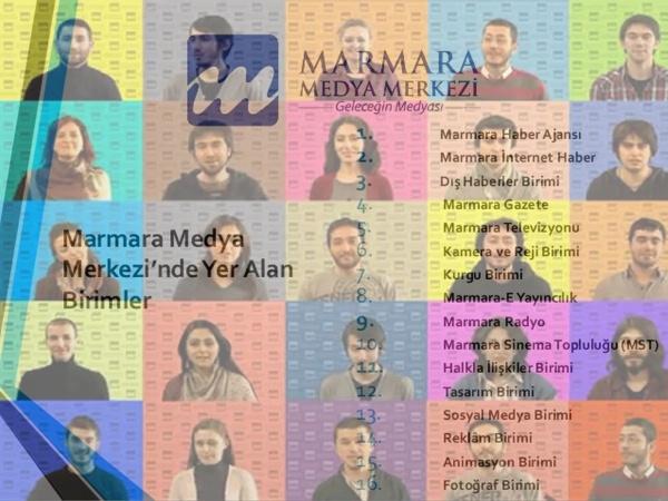 marmara medya merkezi