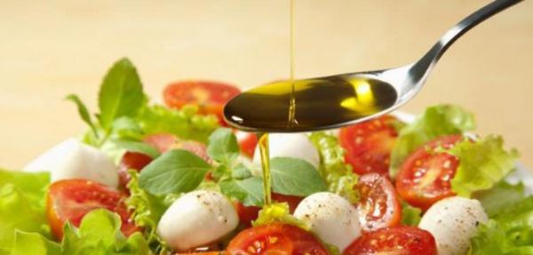 caprese salata