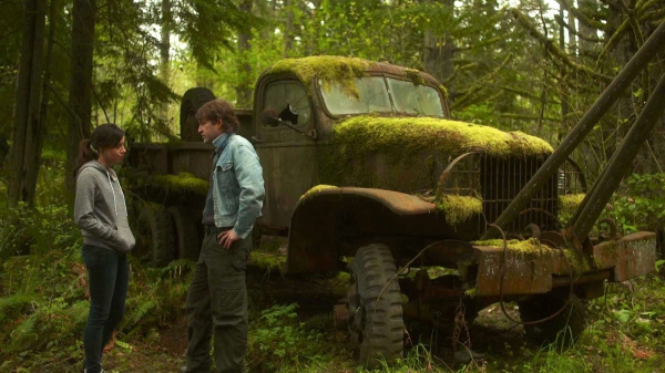 safety not guaranteed film
