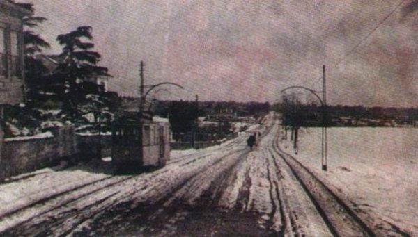 bagdat caddesi eski
