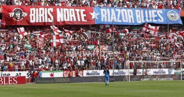 biris norte