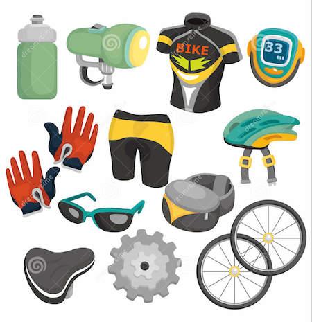 bisiklet-ekipmanlari