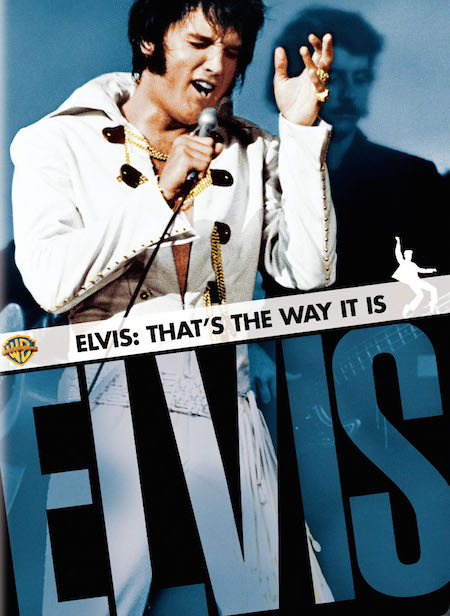elvis thats the way it is