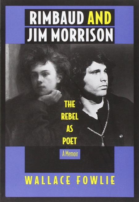 rimbaud jim morrison