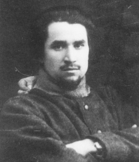 mirsaid sultan galiyev