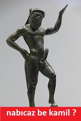 pipili-heykel