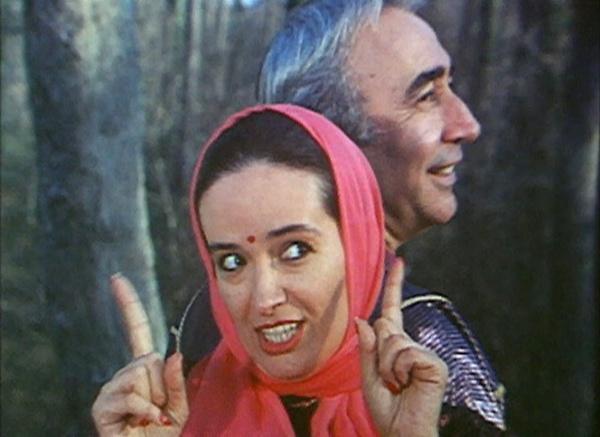 arabesk film