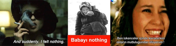 babayi nothing