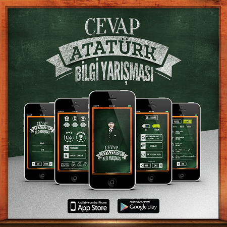 Cevap Ataturk
