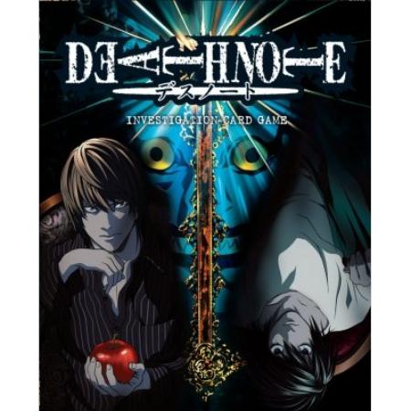 death note oyun