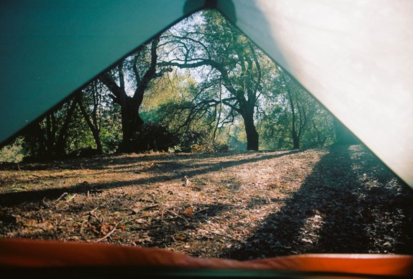 cadir kamp manzara153