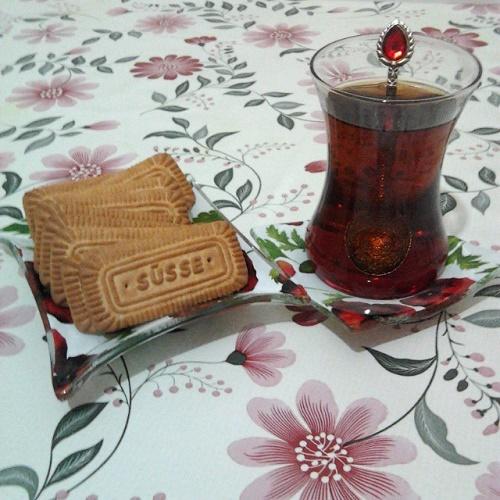 cay-biskuvis