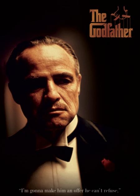 godfather afis