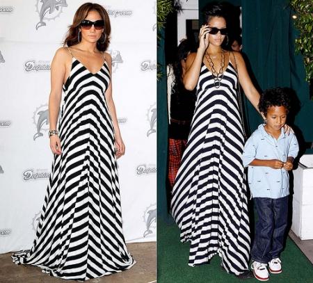 zebra elbise
