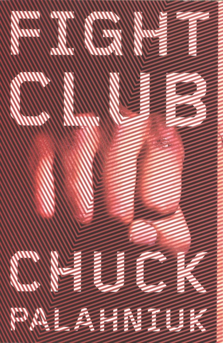 fight club palahniuk