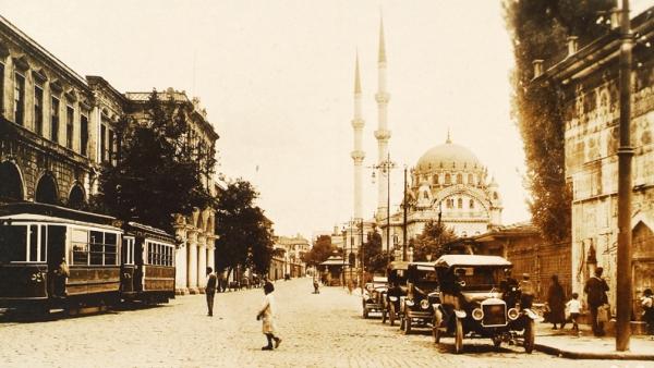istanbul eski
