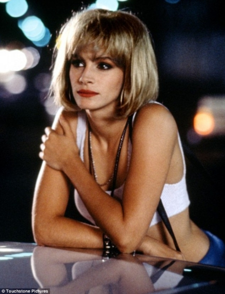 julia roberts pretty woman