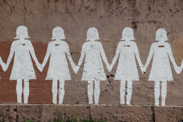 kadin graffiti