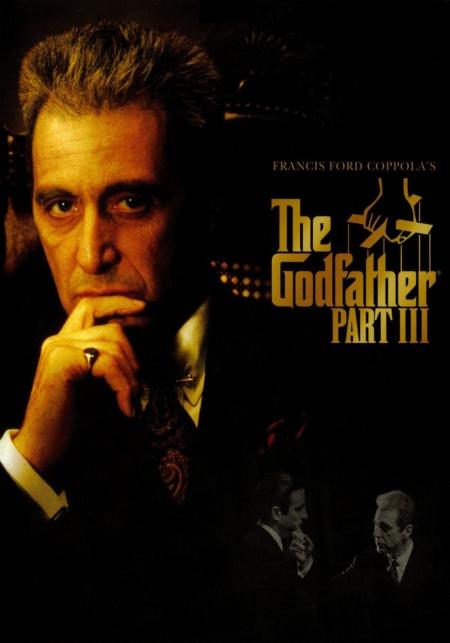 godfather III afis