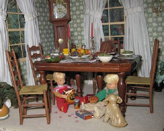oyuncak masa alti