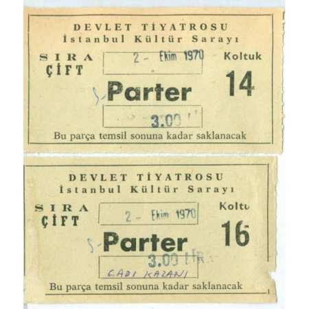 akm bilet